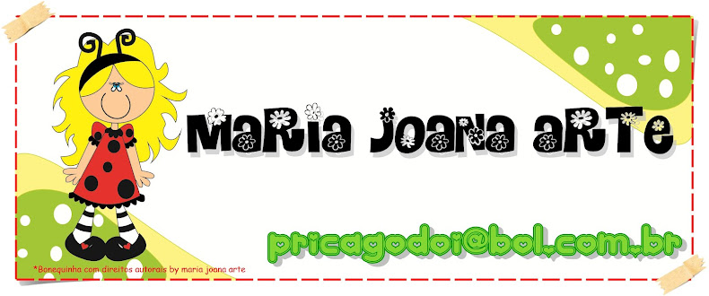 Maria Joana Arte