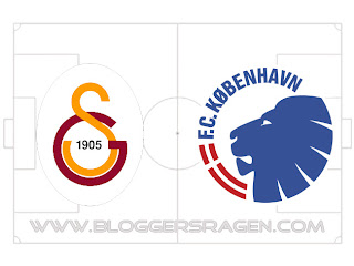 Prediksi Pertandingan Copenhagen vs Galatasaray