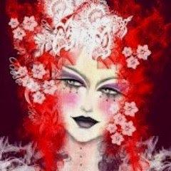 Laura Trisot Pinturas  _  Link