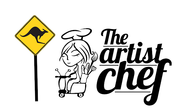 The Artist Chef