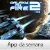 App da Semana: Galaxy on Fire 2 HD está grátis por tempo limitado