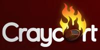 Craycort Cast Iron Grates