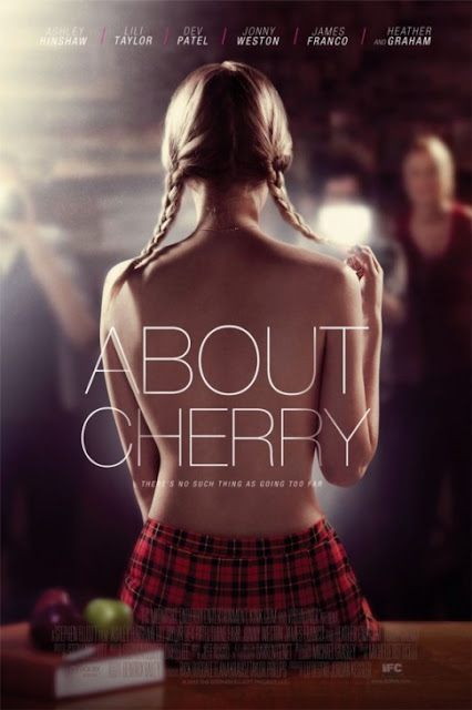 About Cherry (2012) LIMITED DVDRip 450MB