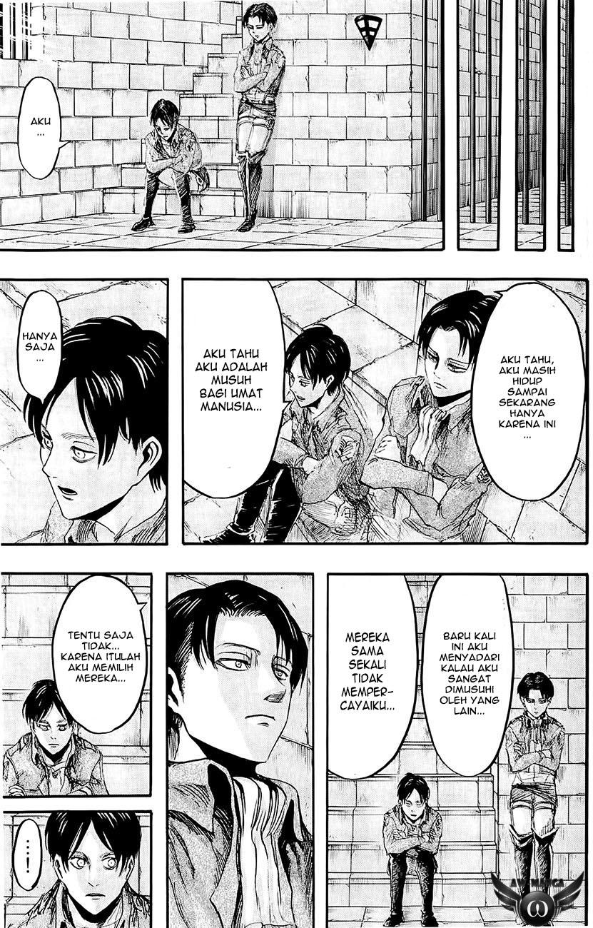 Shingeki no Kyojin Chapter 26-12