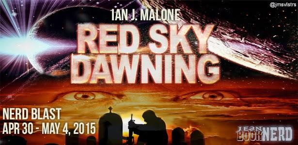 http://www.jeanbooknerd.com/2015/04/nerd-blast-red-sky-dawning-by-ian-j.html