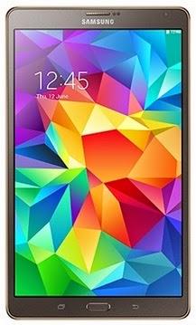 Samsung Galaxy Tab S 8.4 Tablet Android Rp 5 Jutaan