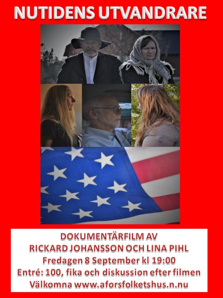 Film i Åfors