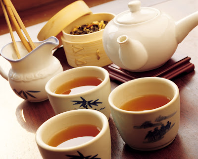 4 Types of Tea Best for Health
