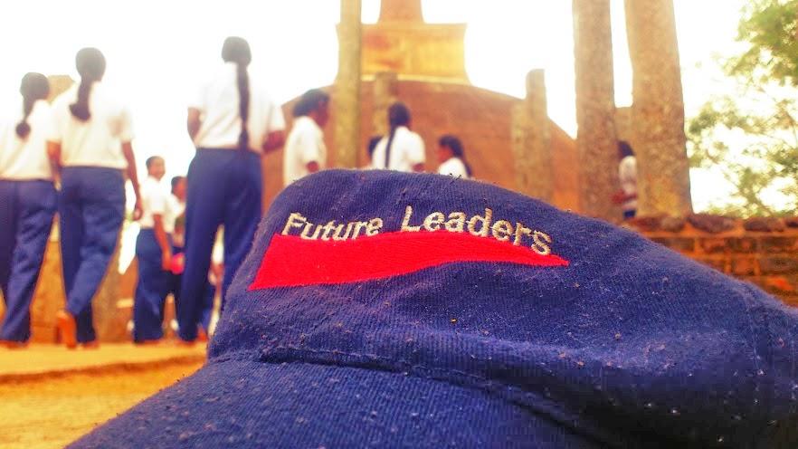 Development of  Leadership Qualities and Positive Thinking Sri Lanka Campus
