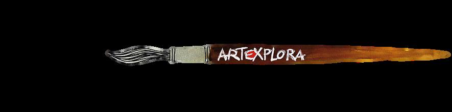 Artexploraestate, il centroestivo sulle arti