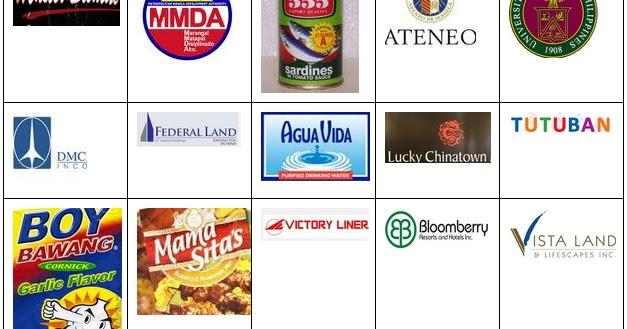logo quiz philippines answers level 15 galaxyness