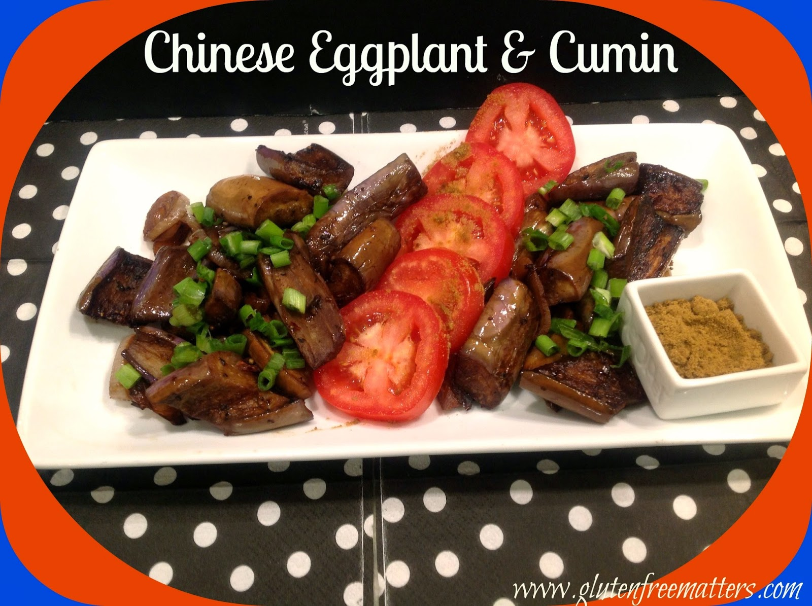 Chinese eggplant recipes easy