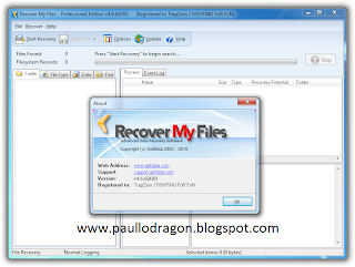 Free Download GetData Recover My Files 4.9.2.1240 Terbaru