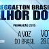 VOTAÇÃO - O MELHOR DO REGGAETON 2014 (PREMIAÇÃO 2015)