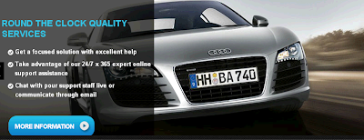 vehicle hire software