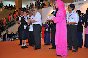 Naib Johan Tokoh Nilam Kebangsaan 2013