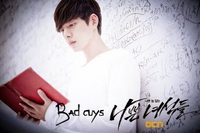 Sinopsis Drama Bad Guys 2014 Episode 1-11 (Tamat)