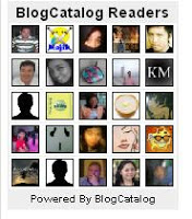 blogcatalog readers