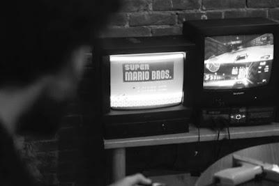 Videojuegos retro - The Arcade hotel