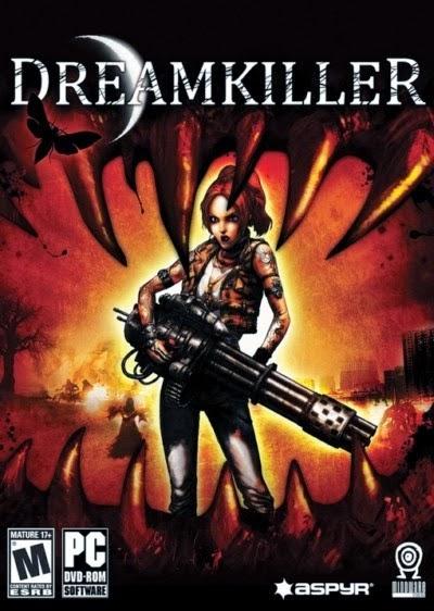 Dreamkiller PC Game