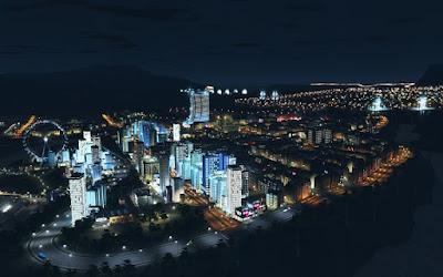 Cities Skylines After Dark-CODEX FOR PC TERBARU screenshot 2