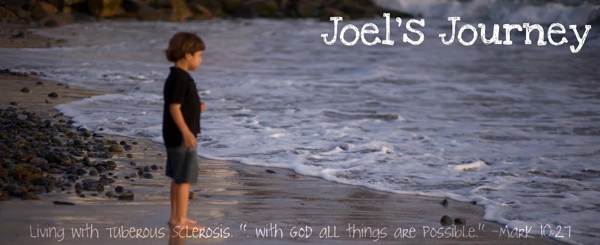 Joel's Journey