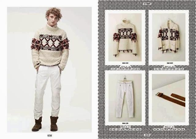 Isabel Marant Pour H&M Collection, Isabel Marant Price List, isabel marant, price list, fashion, clothing, accessories, men clothes