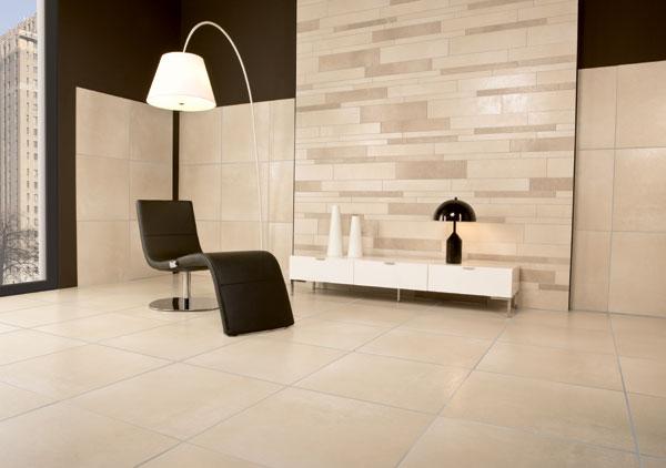 Pavimento Bianco Colore Pareti : Larchitetto risponde: rivestimenti pavimenti e pareti gres