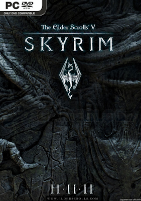 The Elder Scrolls V Skyrim Game For PC