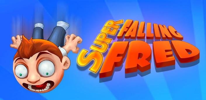De los creadores de Falling Fred , nos llega esta mejorada versión,