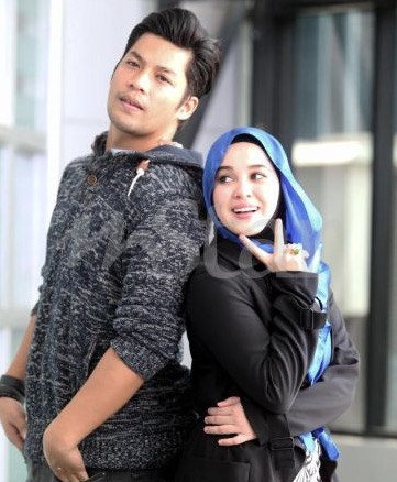 Gara-gara gimik tampar Kamal Adli, Emma Maembong dihentam hebat netizan