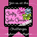 Crafty Girls Challenge