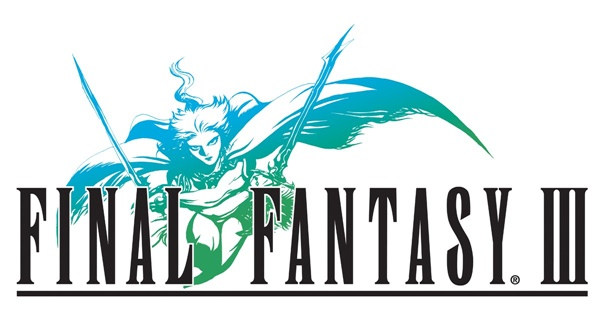 Final Fantasy III PC Full Español