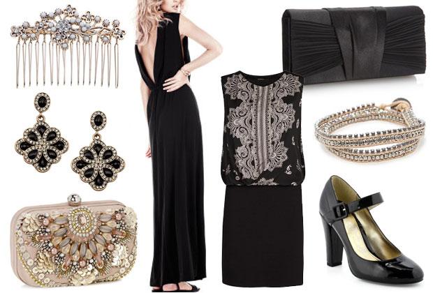 fashion medley great gatsby la tendance s 39 affirme. Black Bedroom Furniture Sets. Home Design Ideas