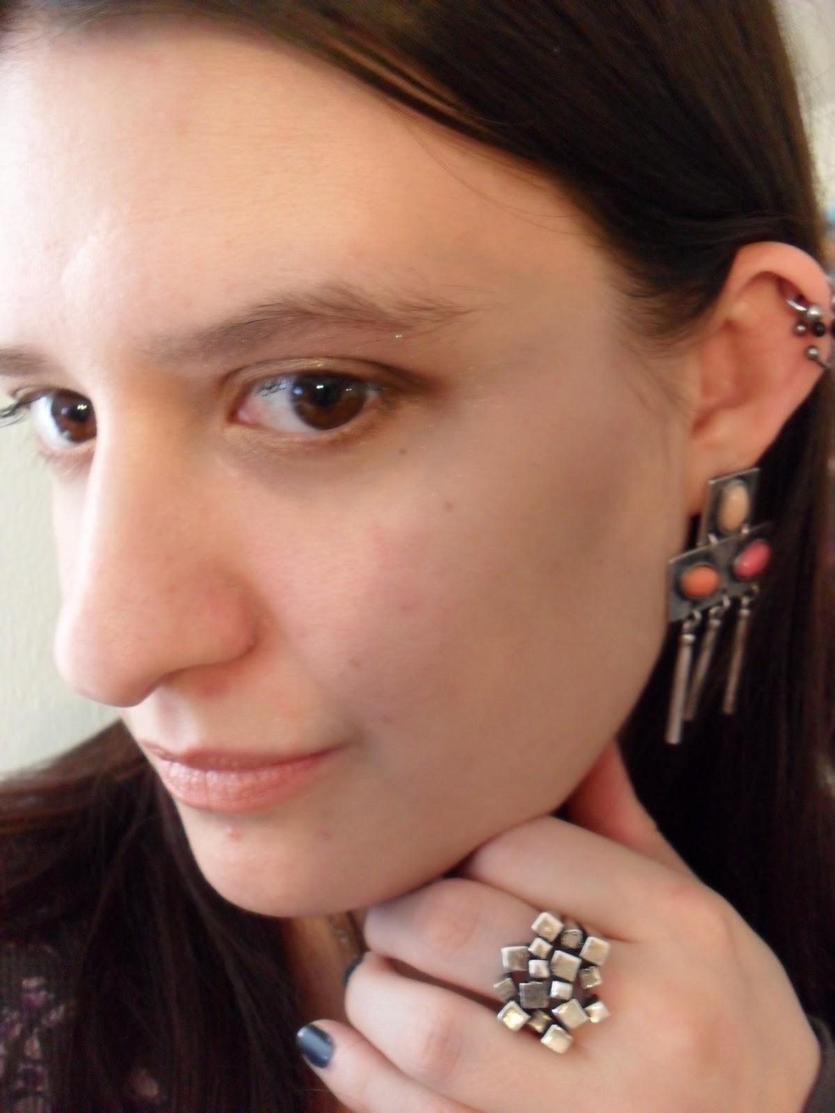 Jewelmint Cleopatra Reborn Earrings