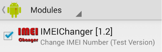 Download Imei Changer Apk