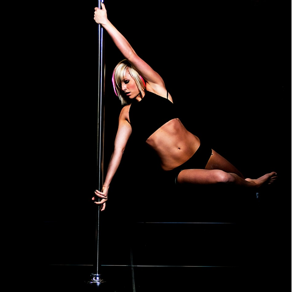 Business your flirty girl fitness pole have hit