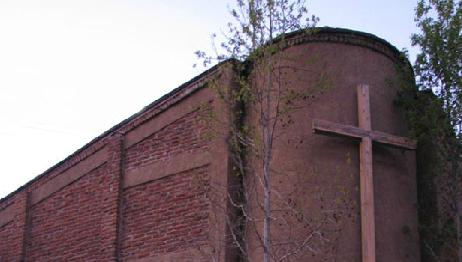 Parroquia Santa Rita de Casia.