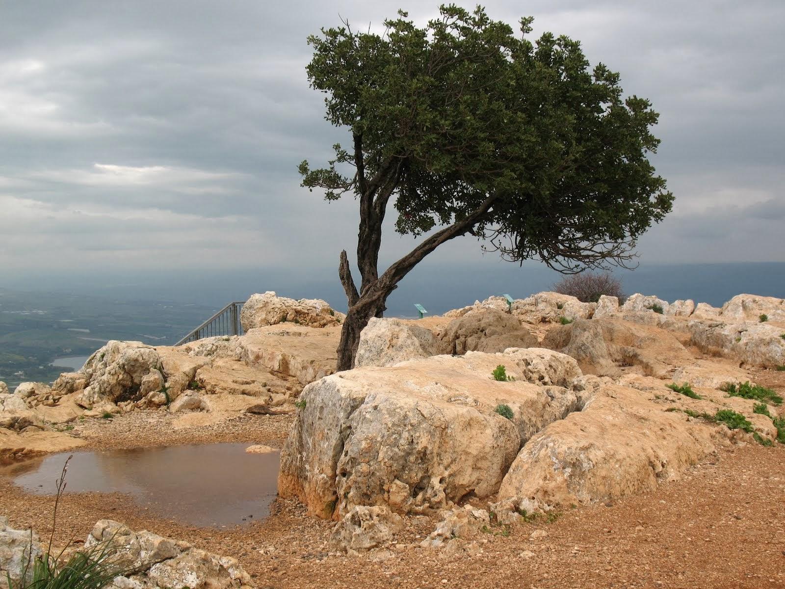 Korkealla yllä vuorten Jumala on ikuinen