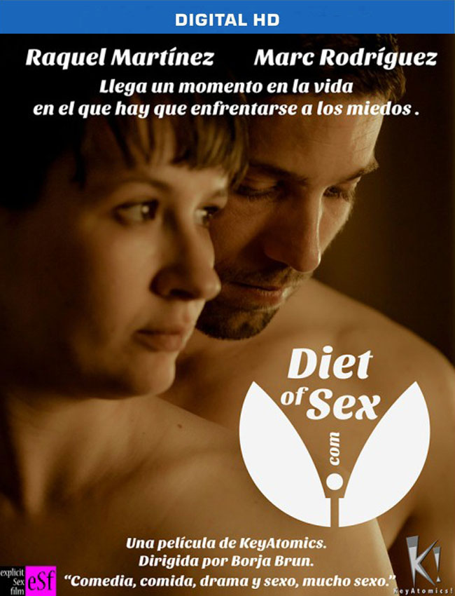 Baixar Filme A Dieta do Sexo Legendado Torrent