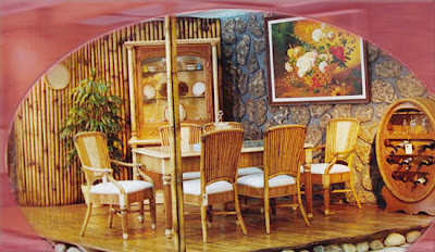 Cebu 39 S Rattan Furniture Maker Proudly Philippine Made