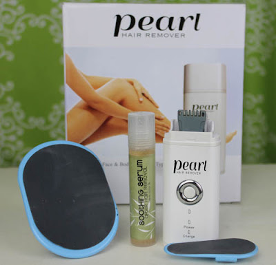 Pearl Hair Remover | Pearl Hair Removal Reviews