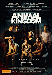 Baixar Filme Reino Animal (Dual Audio)