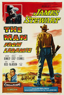 Watch The Man from Laramie (1955) movie free online