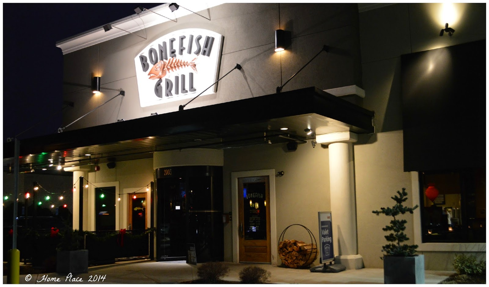 Home place bonefish grill in newington ct gocolossal for Bone fish and grill