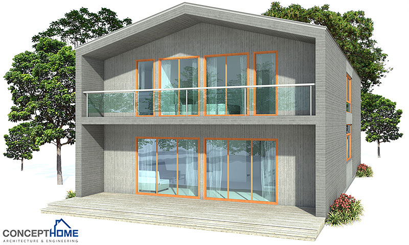 contemporary house plans contemporary home ch156