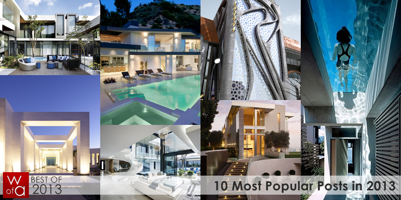 10 Most Popular Posts in 2013