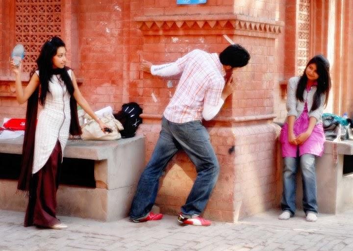 Travel Multan Multan College Of Arts Bzu Multan