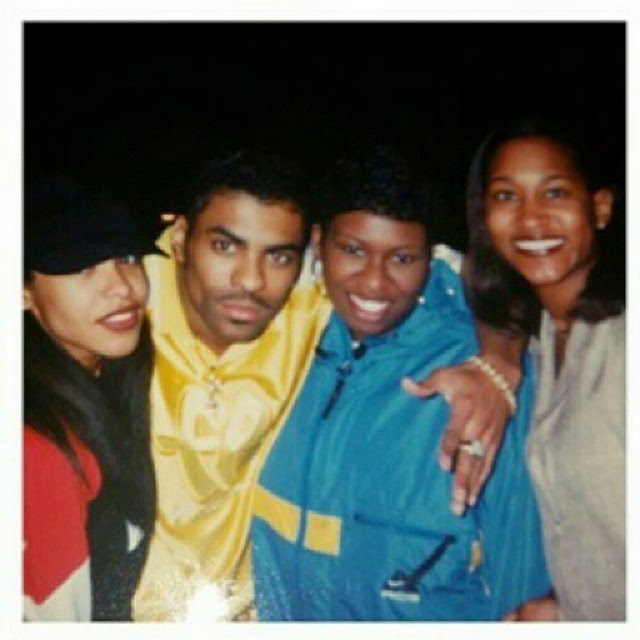 missy elliot and aaliyah relationship with damon