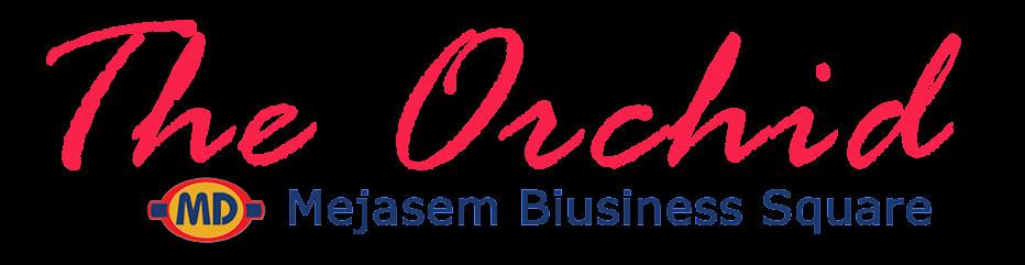The Orchid - Mejasem Business Square - Ruko Orchid - Mejasem Tegal